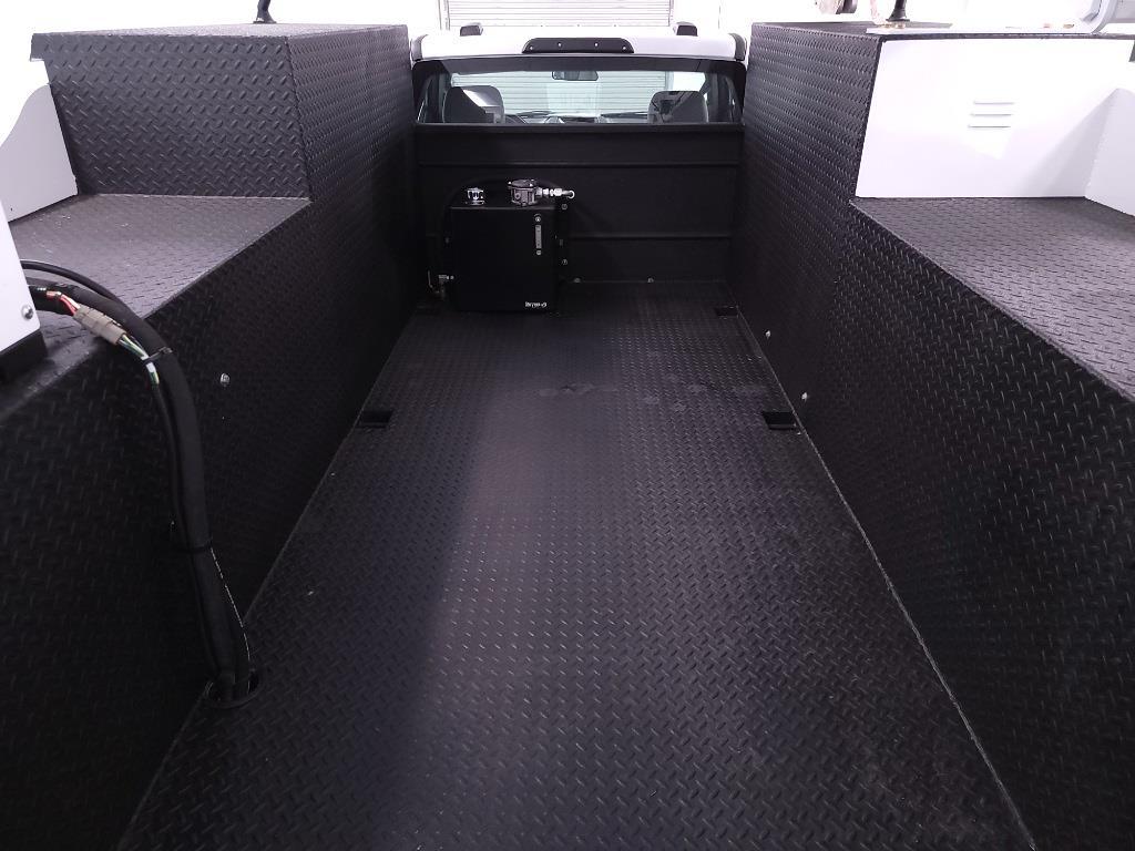 2021 Ford F-550 Regular Cab DRW 4x2, Reading Mechanics Body #FT040914 - photo 10
