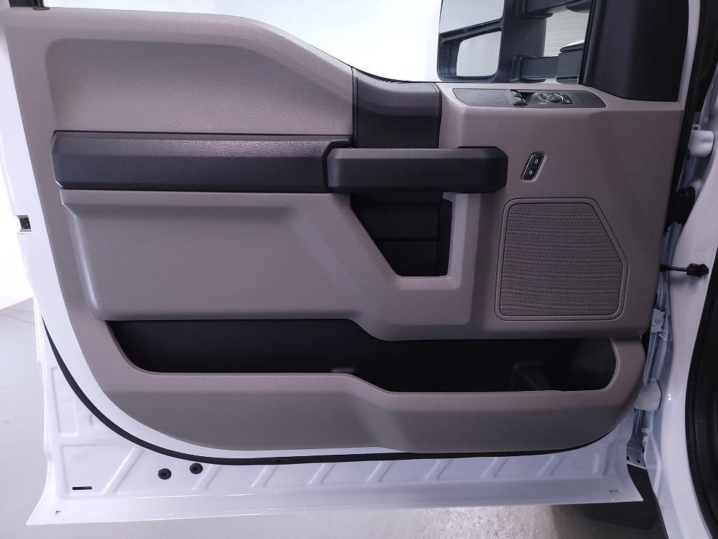 2021 Ford F-550 Regular Cab DRW 4x2, Reading Mechanics Body #FT040914 - photo 18