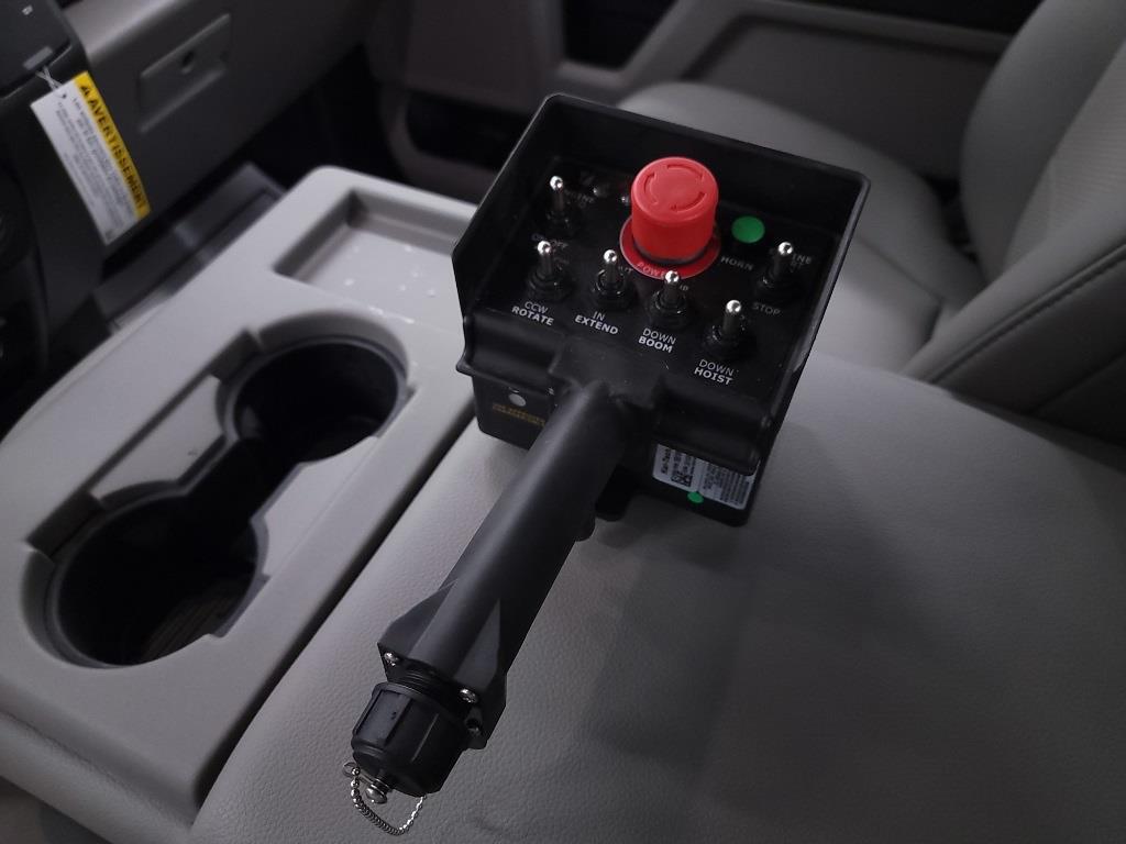 2021 Ford F-550 Regular Cab DRW 4x2, Reading Mechanics Body #FT040914 - photo 25