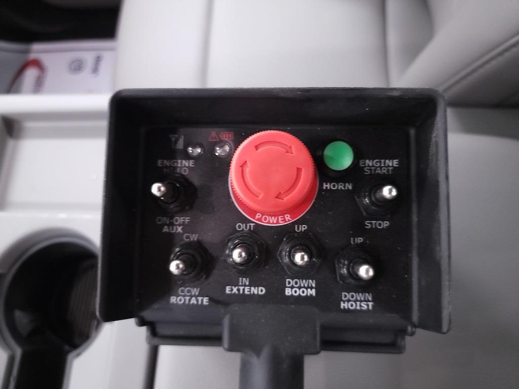 2021 Ford F-550 Regular Cab DRW 4x2, Reading Mechanics Body #FT040914 - photo 26