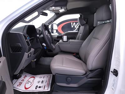 2021 Ford F-550 Regular Cab DRW 4x2, Reading Mechanics Body #FT040914 - photo 20