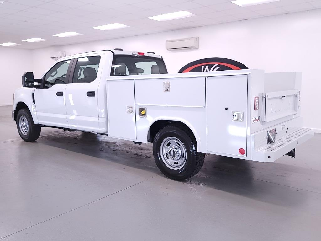 2021 Ford F-250 Crew Cab 4x2, Reading Service Body #FT052515 - photo 1