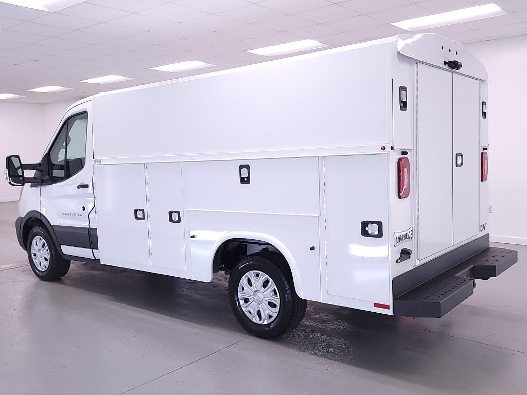2021 Ford Transit 350 4x2, Knapheide Service Utility Van #FT060716 - photo 1
