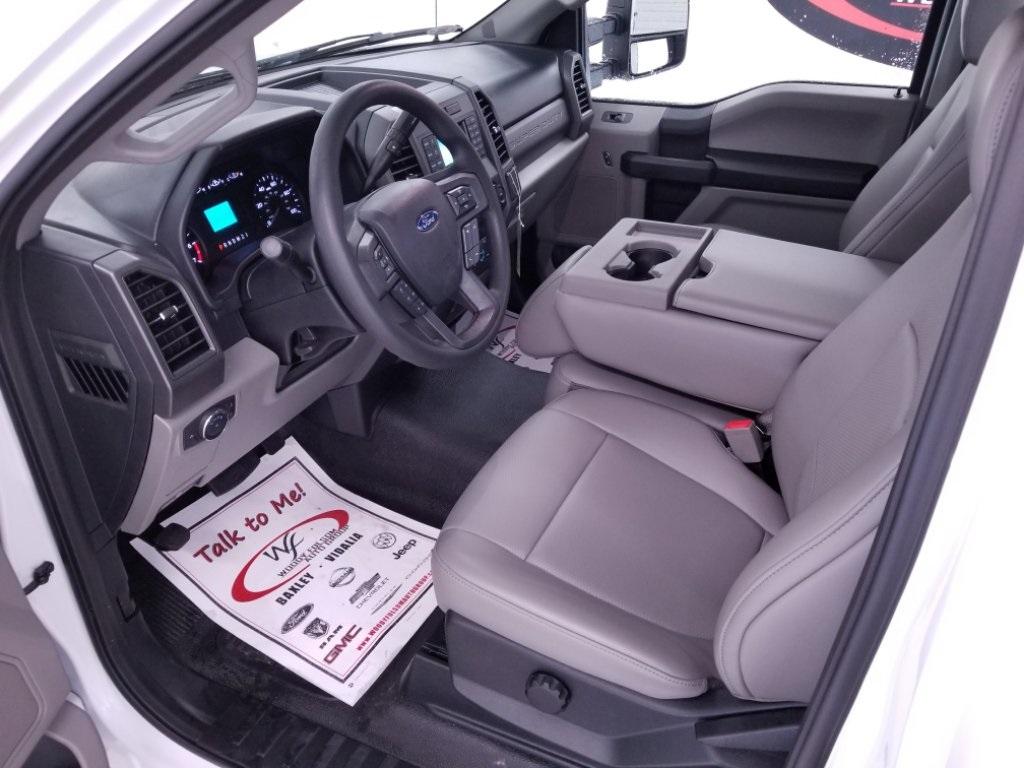 Woody Folsom Ford Baxley Ga >> New 2019 Ford F-250 Service Body for sale in Baxley, GA ...