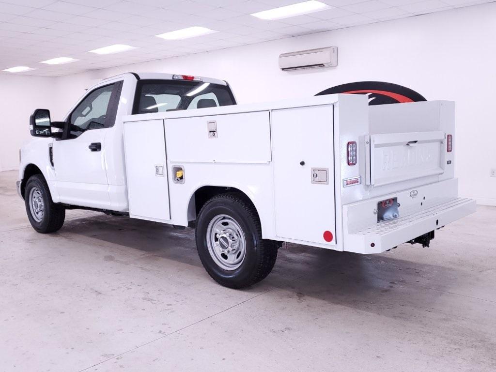 Woody Folsom Ford Baxley Ga >> Smyrna Truck And Cargo F-250 Service Body Trucks | Smyrna, GA