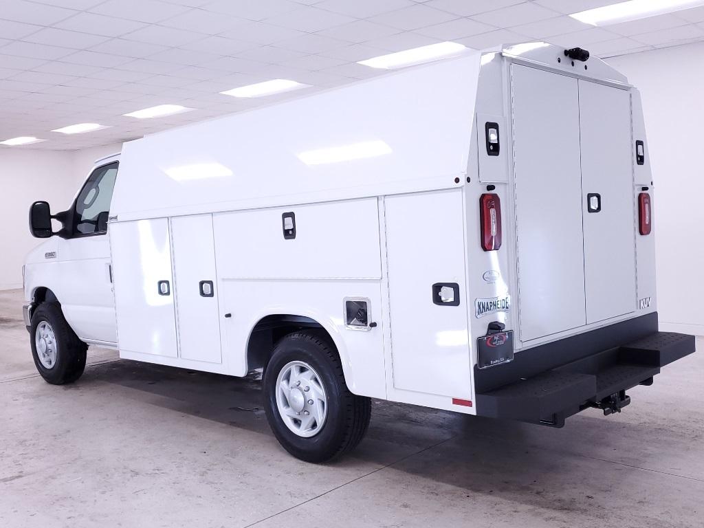 2021 Ford E-350 4x2, Knapheide Service Utility Van #FT091505 - photo 1