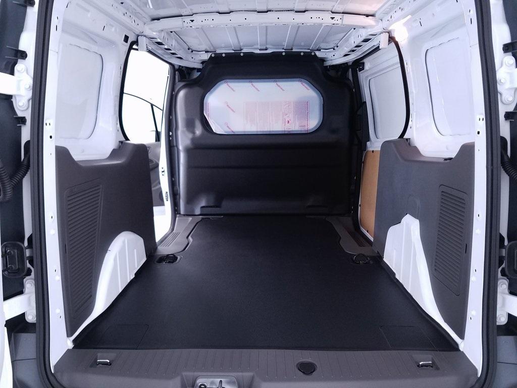 2019 Transit Connect 4x2,  Empty Cargo Van #FT101684 - photo 1