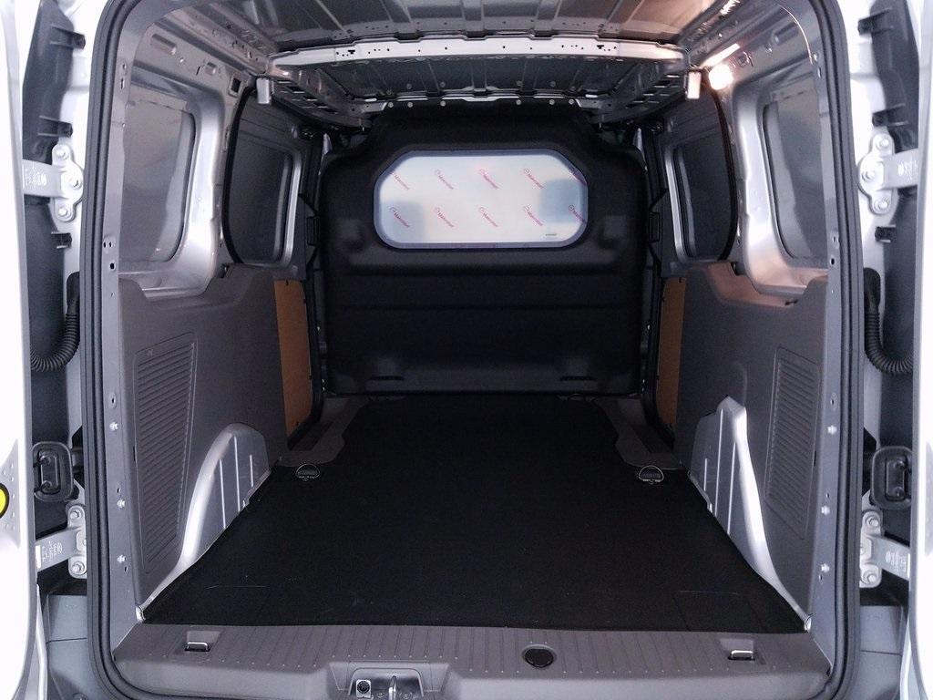 2019 Transit Connect 4x2,  Empty Cargo Van #FT121882 - photo 1