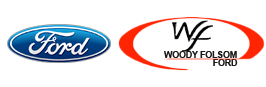 Woody Folsom Ford Baxley logo