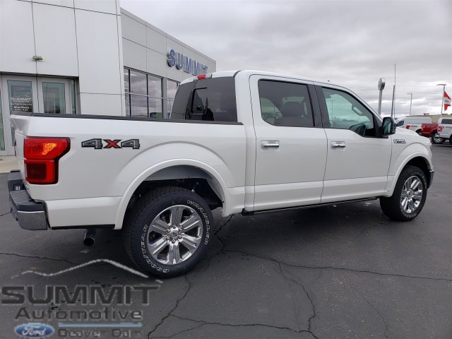2019 F-150 SuperCrew Cab 4x4,  Pickup #19F134 - photo 1