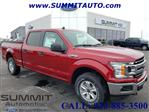 2019 F-150 SuperCrew Cab 4x4,  Pickup #19F157 - photo 1