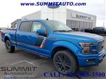 2019 F-150 SuperCrew Cab 4x4,  Pickup #19F158 - photo 1