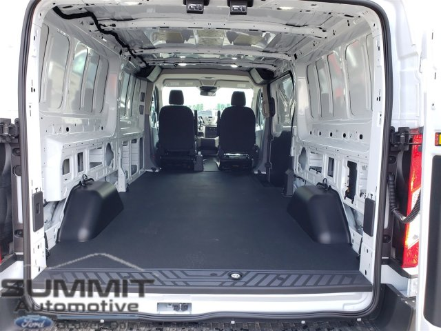 2019 Transit 150 Low Roof 4x2,  Empty Cargo Van #19F181 - photo 1