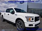 2019 F-150 SuperCrew Cab 4x4,  Pickup #19F192 - photo 1