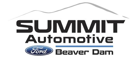 Beaver Dam Ford logo