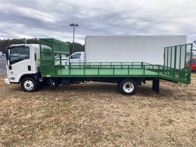 2020 Chevrolet LCF 4500HD Regular Cab DRW 4x2, Cab Chassis #N201344 - photo 1