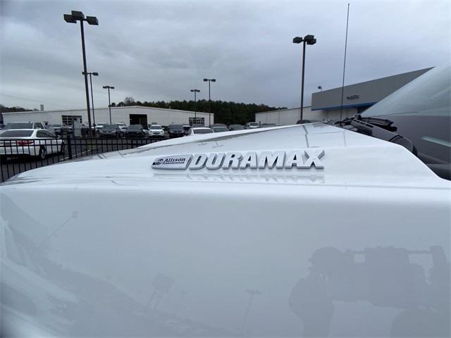 2020 Chevrolet Silverado Medium Duty Crew Cab DRW 4x2, Knapheide Contractor Body #N20414 - photo 12