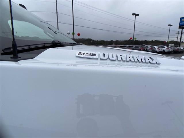 2020 Chevrolet Silverado Medium Duty Crew Cab DRW 4x2, Knapheide Contractor Body #N20414 - photo 17