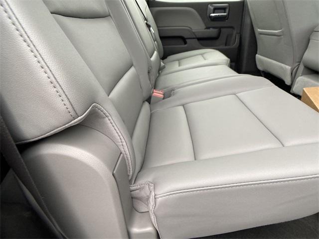 2020 Chevrolet Silverado Medium Duty Crew Cab DRW 4x2, Knapheide Contractor Body #N20414 - photo 22