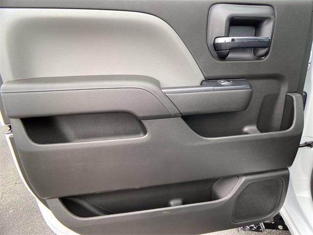 2020 Chevrolet Silverado Medium Duty Crew Cab DRW 4x2, Knapheide Contractor Body #N20414 - photo 25
