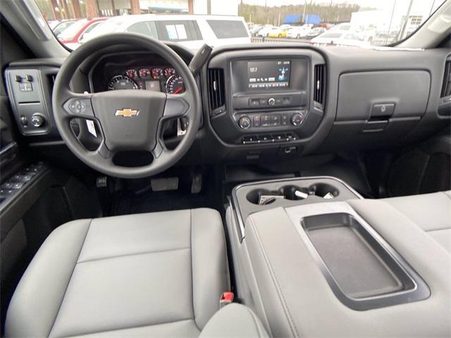 2020 Chevrolet Silverado Medium Duty Crew Cab DRW 4x2, Knapheide Contractor Body #N20414 - photo 26