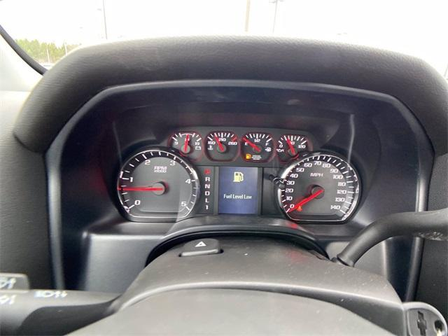2020 Chevrolet Silverado Medium Duty Crew Cab DRW 4x2, Knapheide Contractor Body #N20414 - photo 30