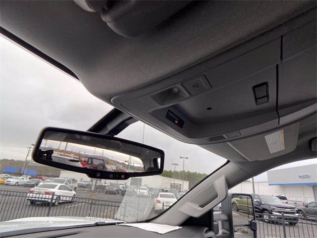 2020 Chevrolet Silverado Medium Duty Crew Cab DRW 4x2, Knapheide Contractor Body #N20414 - photo 35