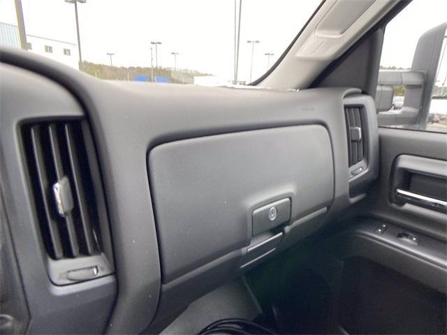 2020 Chevrolet Silverado Medium Duty Crew Cab DRW 4x2, Knapheide Contractor Body #N20414 - photo 36