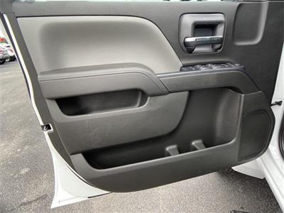2020 Chevrolet Silverado Medium Duty Crew Cab DRW 4x2, Knapheide Contractor Body #N20414 - photo 10