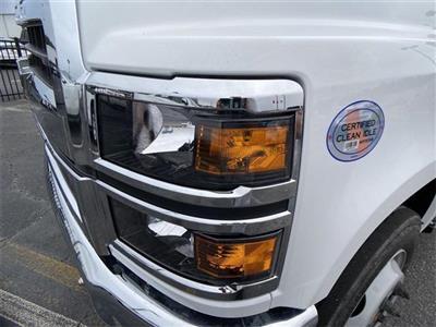 2020 Chevrolet Silverado Medium Duty Crew Cab DRW 4x2, Knapheide Contractor Body #N20414 - photo 14