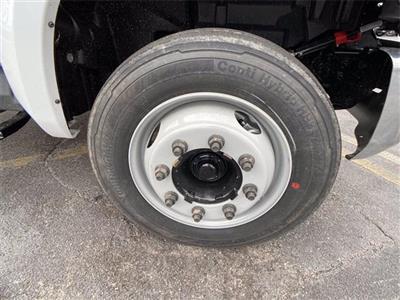 2020 Chevrolet Silverado Medium Duty Crew Cab DRW 4x2, Knapheide Contractor Body #N20414 - photo 16
