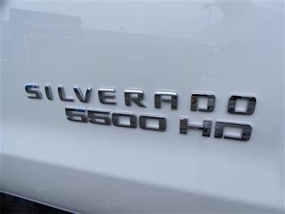 2020 Chevrolet Silverado Medium Duty Crew Cab DRW 4x2, Knapheide Contractor Body #N20414 - photo 18
