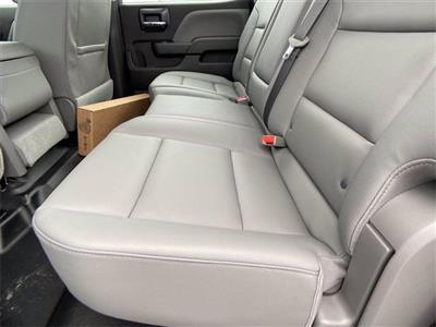 2020 Chevrolet Silverado Medium Duty Crew Cab DRW 4x2, Knapheide Contractor Body #N20414 - photo 24
