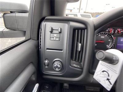 2020 Chevrolet Silverado Medium Duty Crew Cab DRW 4x2, Knapheide Contractor Body #N20414 - photo 31