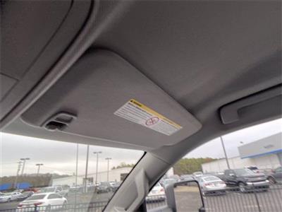 2020 Chevrolet Silverado Medium Duty Crew Cab DRW 4x2, Knapheide Contractor Body #N20414 - photo 37