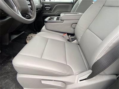 2020 Chevrolet Silverado Medium Duty Crew Cab DRW 4x2, Knapheide Contractor Body #N20414 - photo 9