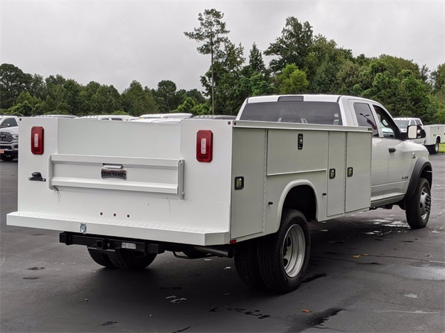 2020 Ram 5500 Crew Cab DRW 4x4, Knapheide Service Body #D13774 - photo 1