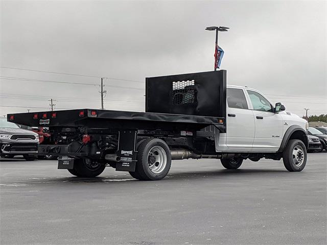 2020 Ram 4500 Crew Cab DRW 4x4, Knapheide Platform Body #D14401 - photo 1