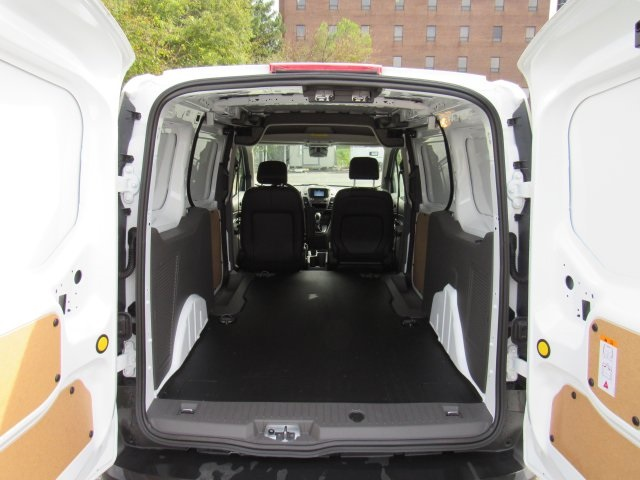 2019 Transit Connect 4x2,  Empty Cargo Van #B385342 - photo 1