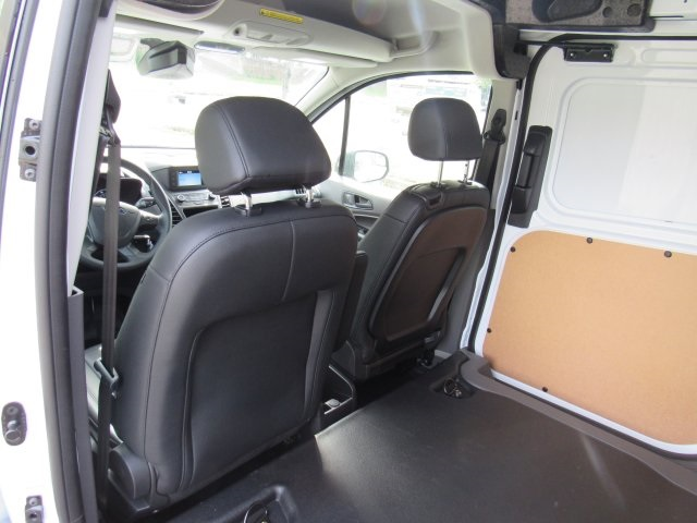 2019 Transit Connect 4x2,  Empty Cargo Van #B385344 - photo 18