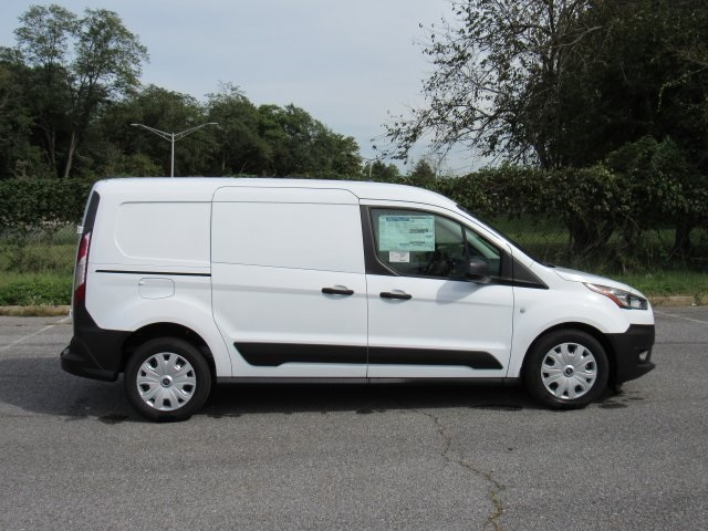 2019 Transit Connect 4x2,  Empty Cargo Van #B385344 - photo 9