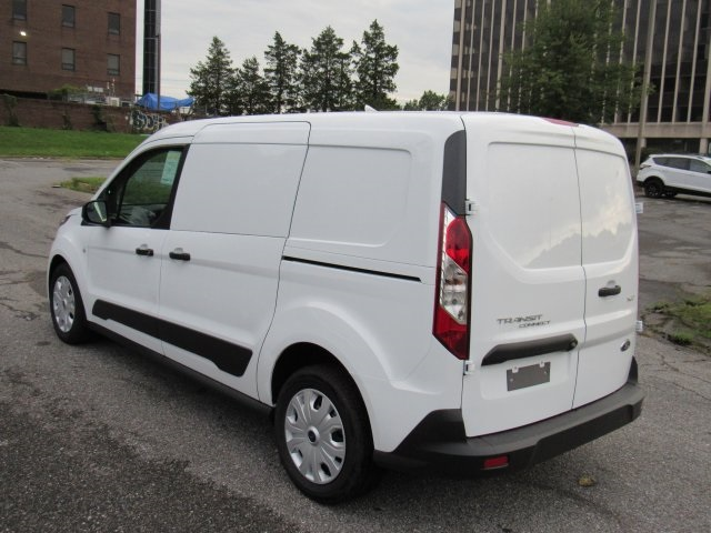 2019 Transit Connect 4x2,  Empty Cargo Van #B393436 - photo 6