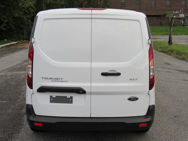 2019 Transit Connect 4x2,  Empty Cargo Van #B393436 - photo 7