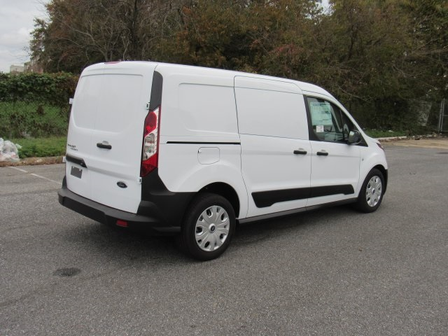 2019 Transit Connect 4x2,  Empty Cargo Van #B396657 - photo 12