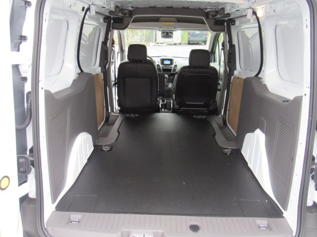 2019 Transit Connect 4x2,  Empty Cargo Van #B396657 - photo 2
