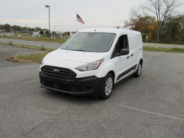 2019 Transit Connect 4x2,  Empty Cargo Van #B396657 - photo 5