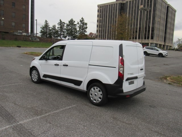 2019 Transit Connect 4x2,  Empty Cargo Van #B396657 - photo 8