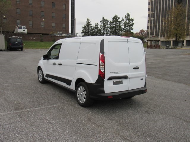 2019 Transit Connect 4x2,  Empty Cargo Van #B396657 - photo 9