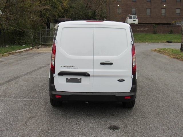 2019 Transit Connect 4x2,  Empty Cargo Van #B396657 - photo 10