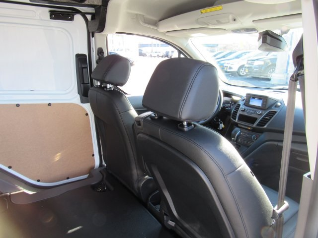 2019 Transit Connect 4x2,  Empty Cargo Van #B409235 - photo 12